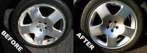 mobile wheel refurbishment